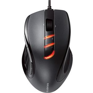 GigaByte GM-M6900 Precision Optical Gaming Mouse